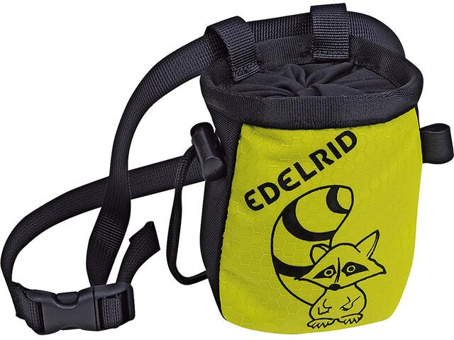 Edelrid Bandit Chalk Bag Kids oasis-night